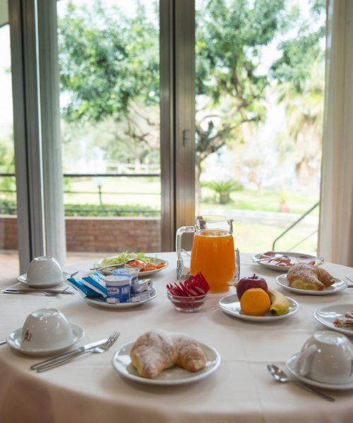 Un dolce risveglio con la nostra colazione