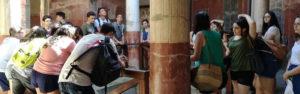 Villa San Marco scavi archeologici stabiae