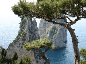 Capri tour campania