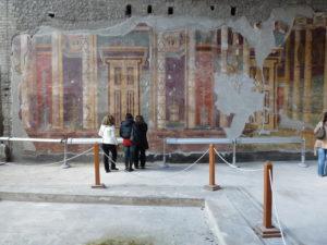 Oplonti scavi archeologici torre annunziata
