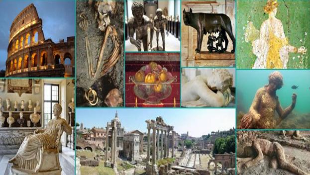 cultura Campania turismo