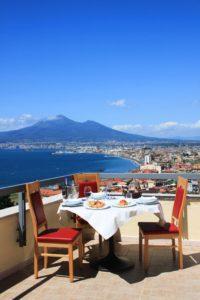 Vesuvian Inn Hotel Campania
