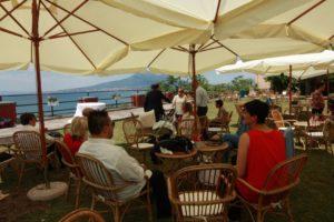 Vesuvian Inn Hotel giardini sul mare
