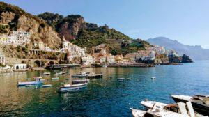 Itinerari Campania