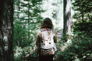 Itinerari Campania trekking