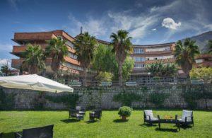 Hotel Campania Vesuvian Inn Castellammare di Stabia