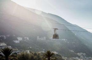 Vesuvian Inn Hotel funivia del Monte Faito