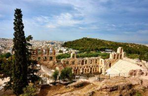 Corsi e turismo culturale Campania