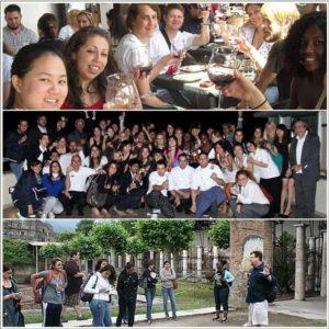 Università progetti culturali Campania