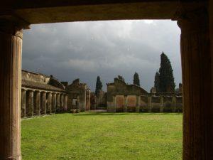 corsi archeologia vesuvian in tour