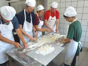 Cooking class Eventi Castellammare di Stabia hotel cerimonie