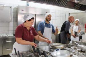 Cooking class Castellammare di Stabia