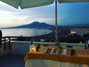 Eventi Castellammare di Stabia hotel cerimonie