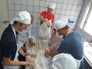 Cooking Class Campania