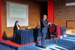 congresso universita medicina castellammare di stabia
