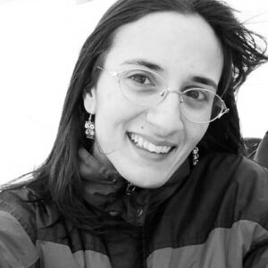 Roberta Romano - archeologa Campania