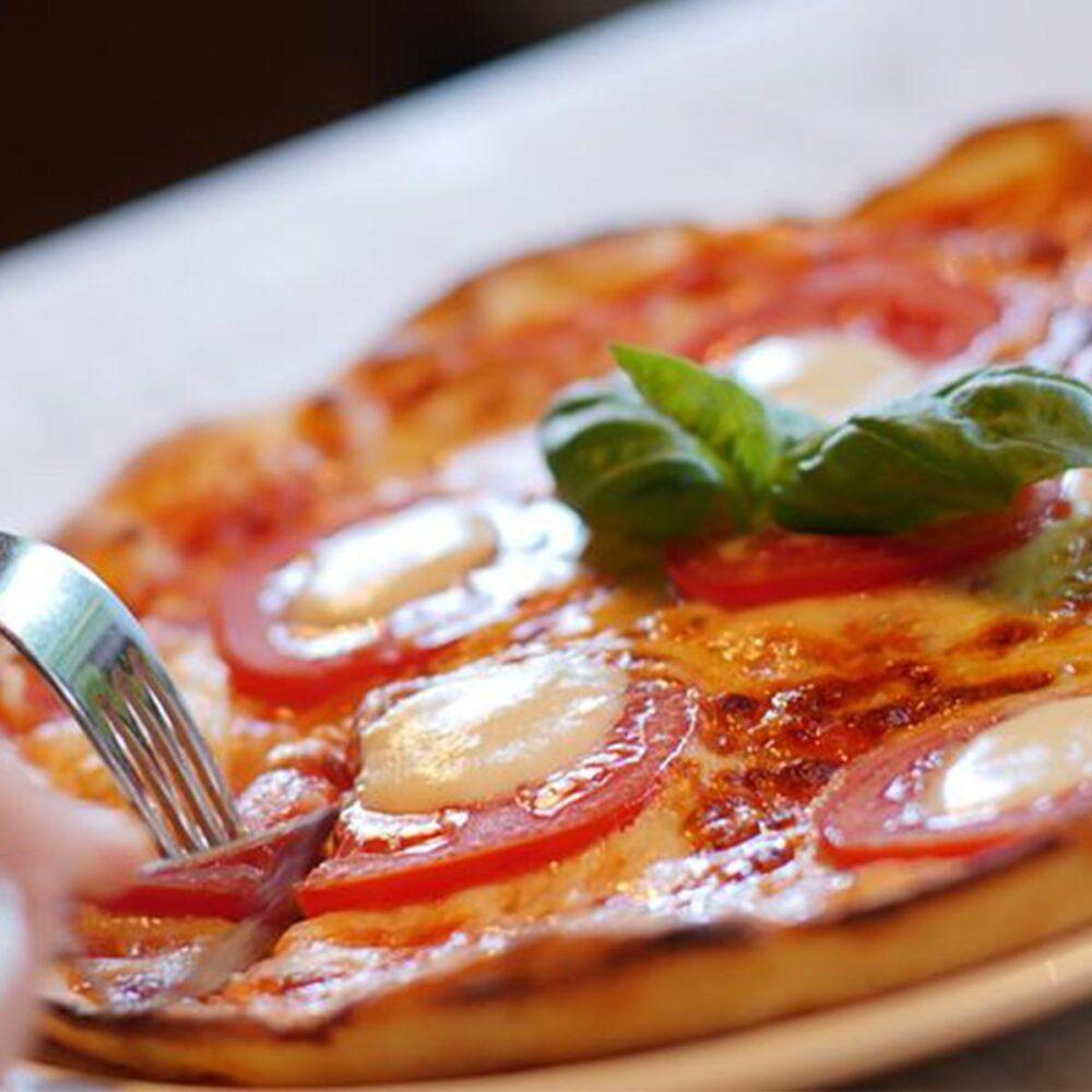 Percorsi gastronomici - pizza- Campania