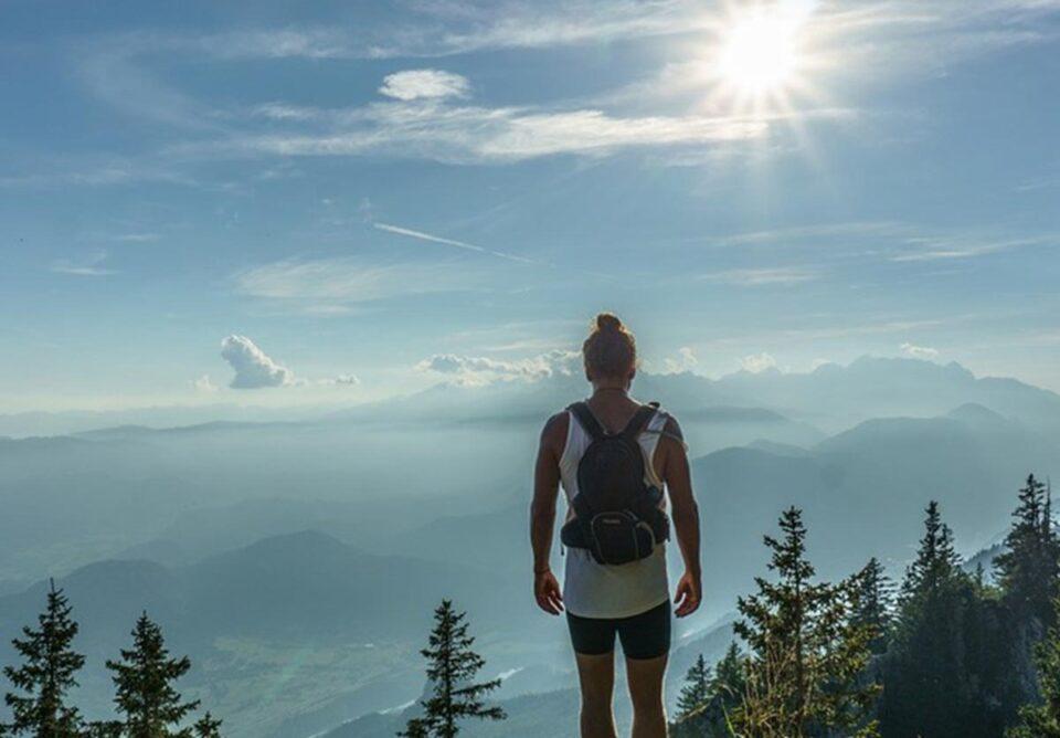 Escursioni trekking Campania Vesuvian in tour