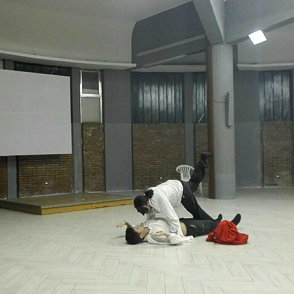 Laboratorio teatrale Vesuvian Inn Hotel